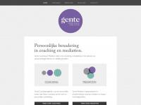 gentemediation.nl