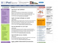 iPod Reporter | Music, Photo, Downloads, News, Tips, Software