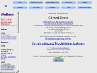 gerarddrost.nl