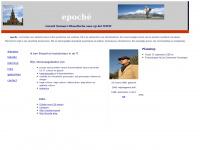 Epoche - Gerard Numan's oase op het WWW