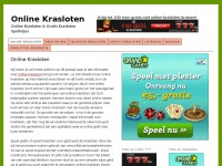 Online Krasloten & Gratis Krasloten Spelletjes