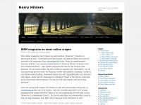 harryhilders.nl