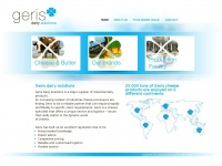 Geris.nl - Home - Geris Dairy Solutions