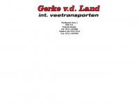 gerkevanderland.nl