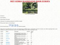 gerkodijkstra.nl
