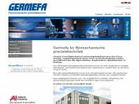 Germefa.nl - Home - Germefa