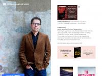 GERWIN VAN DER WERF - Home