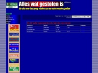 gestolenscooter.nl