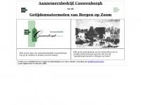 getijdenwatermolen.nl