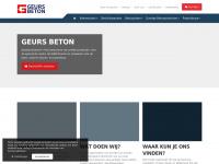 geursbeton.nl