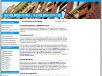 gevelreiniging-gevelrenovatie.nl