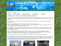 at-healthproducts.com