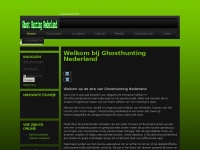 ghosthunting.nl