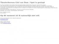 Theaterbureau Giel van Dam / Spot - Theaterbureau Giel van Dam voor Circus voorstellingen en workshops / Spot voor Natuur- en Milieu-theater voorstellingen