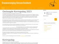 giessen-oudekerk.nl