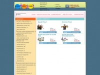 Giftsforkids.nl - Web Server's Default Page