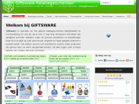 giftsware.nl