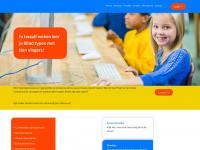 Typecursus voor kinderen | Gigakids.nl