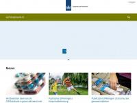 Welkom op de GIPdatabank