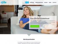 GiSu Service & Onderhoud - GiSu