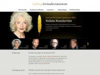 goudenganzenveer.nl