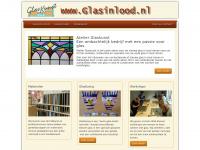 Glasinlood.nl - Atelier Glaskunst | Atelier GlasKunst