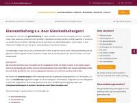 Glasvezelbehang laten behangen | Glasvezelbehangers.nl
