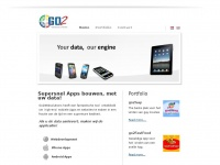 Go2websolutions.nl - Temporary unavailable