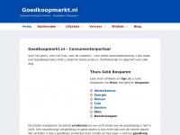goedkoopmarkt.nl