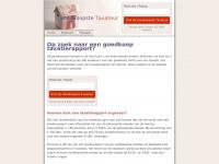 goedkoopste-taxateur.nl