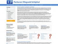 goedkoperparkerenschiphol.nl