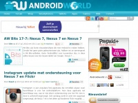 Androidworld.nl