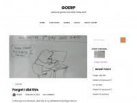 Goerp.nl - Goerp