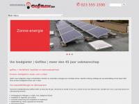 Uw loodgieter | Gofilex | meer dan 45 jaar vakmanschap | Gofilex BV