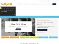 gofysio.nl