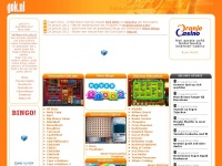 gok.nl : online gaming entertainment!
