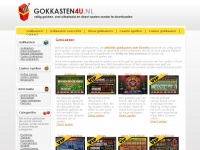 gokkasten4u.nl