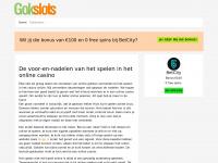 Online Gokken - Online Slots Gokken