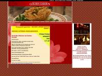 goldengardeneindhoven.nl