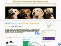 Goldenretrieverclub.nl - Welkom bij de Golden Retriever Club Nederland (GRCN) - Golden Retriever Club Nederland GRCN