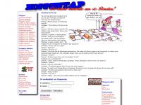 Moppentap: De leukste humorsite van de Benelux!
