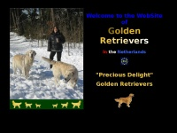 Golden Retriever club Nederland (GRCN). De site voor liefhebbers en Goldenretrieverfokkers