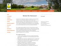 1-home - 27-holes en 9-holes golfbaan - Golfcentrum De Batouwe