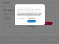 Ferry's naar Engeland, Ierland & Scandinavië - Stena Line