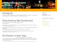gondelvaart.nl