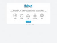 Gonniesmeenk.nl - Bestel e-mail en hosting, iblox