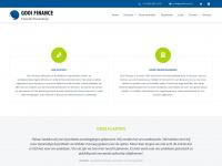 Home - Gooifinance.nl