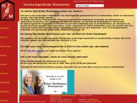 gooiseegerlandermusikanten.nl