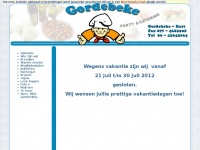 gordebekecatering.nl