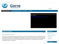 gorre-filters.nl